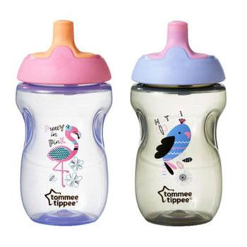 best sippy cup tommee tippee sportee bottle