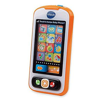 educational electronic toys vtech baby phone