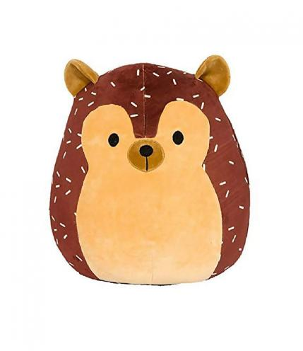 Squishmallow Hans the Hedgehog Pillow Toddler Toys