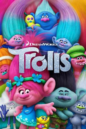 best family movies trolls