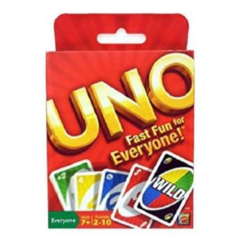 best toys uno card game