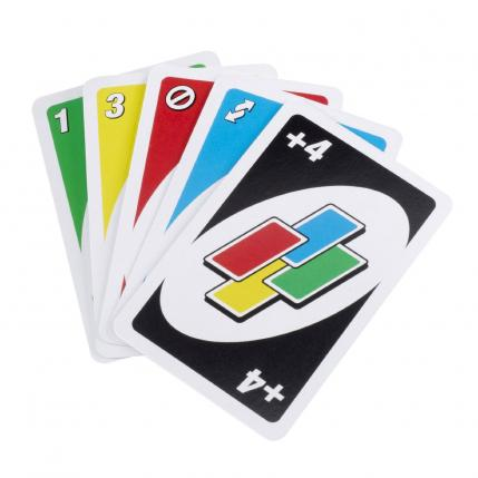 games for brain power uno