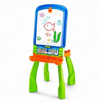 educational electronic toys digiart creative easel