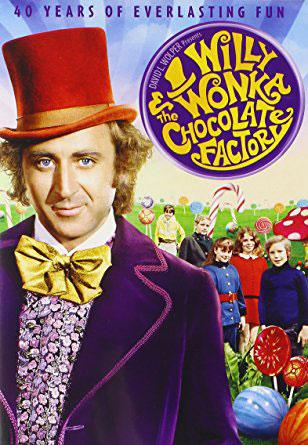 best family movies willy wonka