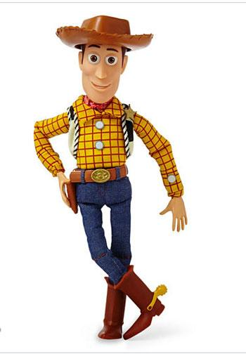 best toys woody talking doll