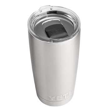 Best Gift Ideas for Moms YETI Rambler Stainless Steel Vacuum Insulated Tumbler
