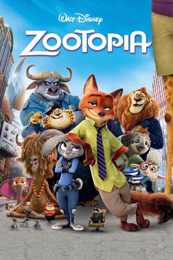best family movies zootopia