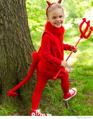 Little devil halloween costume parenting little devil halloween costume solutioingenieria Image collections