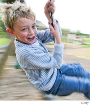 Longer Recess Stronger Child Development >> Why Kids Need Recess And Exercise Parenting