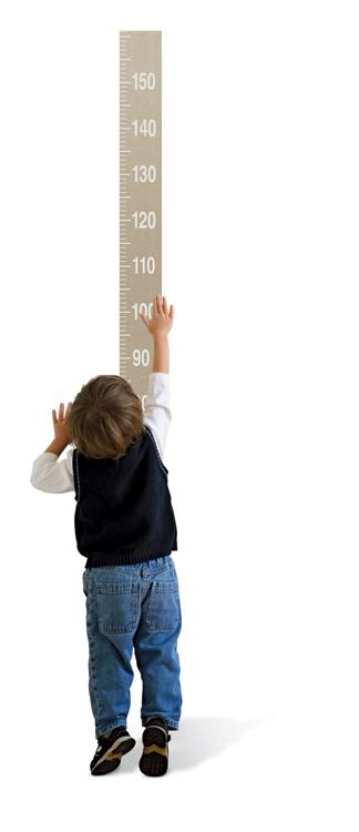 Height Predictor How Tall Will Your Child Be Parenting