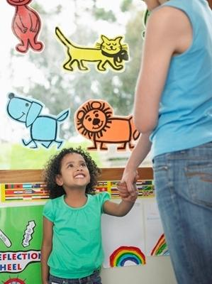 7 Secrets Of Preschool Teachers