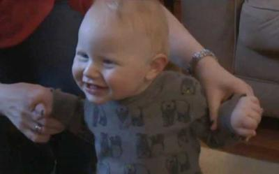 Baby Has Two Rare Diseases That Require Conflicting Diets