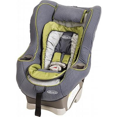 Graco Recalls Nearly 38 Million Car Seats