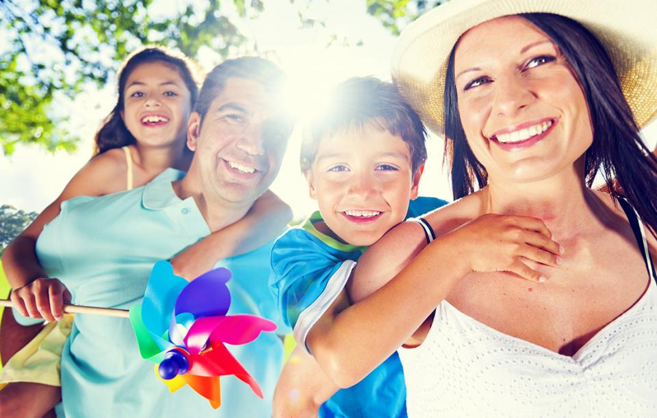 101 Fun Things To Do In The Summer Parenting