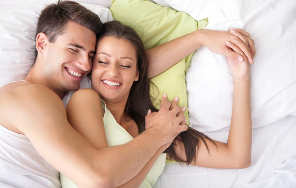 Healthy marriage sexuality
