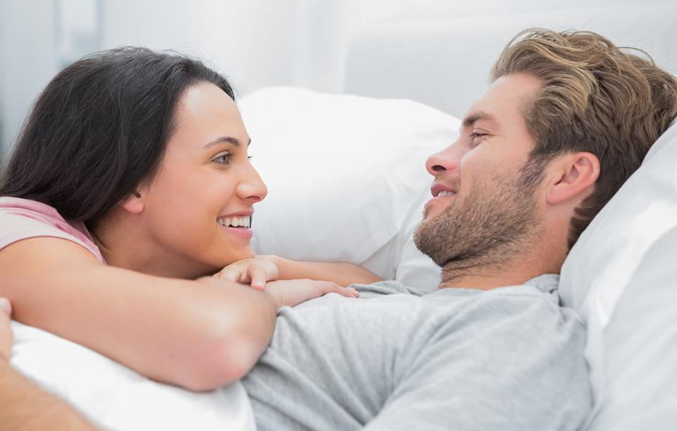 What Your Husband Wants You to Know (But Isn't Telling You)
