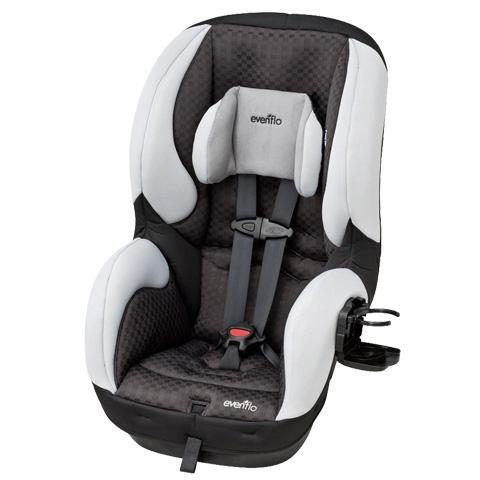 The Recall Includes Evenflos Momentum Chase Maestro Symphony Snugli Titan SureRide And SecureKid Convertible Booster Seat Models Manufactured