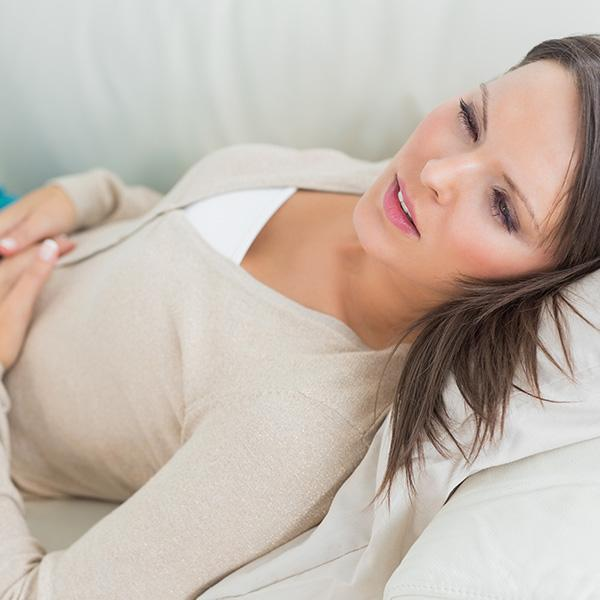 Implantation Bleeding Vs Period How To Spot This Early Pregnancy Symptom Parenting