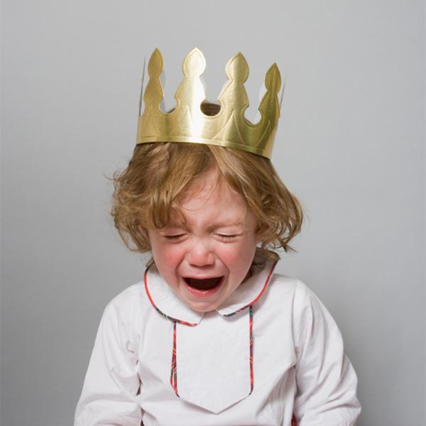 6 Things You Don't Know About Tantrums