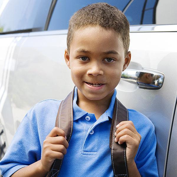 Parents Are Using Uber To Transport Their Kids Even Though Its Against The Rules