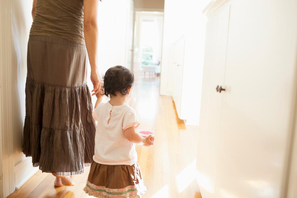 How Being a Stay at Home Mom Hurt My Kids