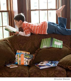 20+ Ways to End Homework Hassles