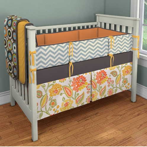 Design Your Own Baby Bedding Parenting