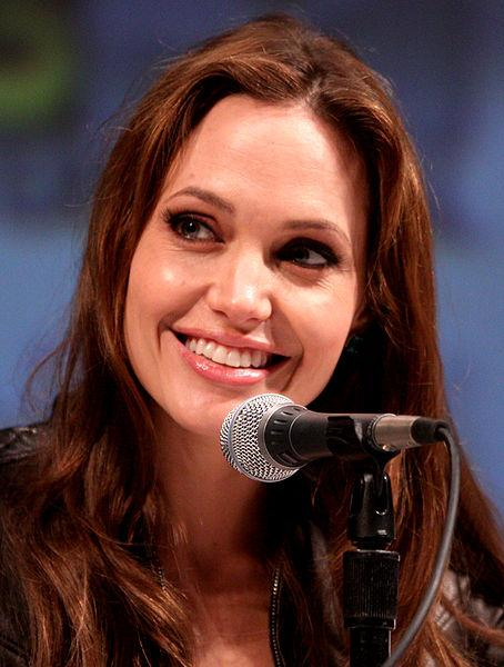 An Open Letter to Angelina: Welcome to the Sisterhood