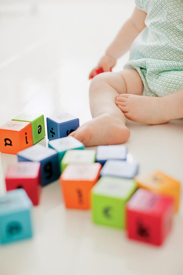 12 Fun Baby Learning Games and Activities