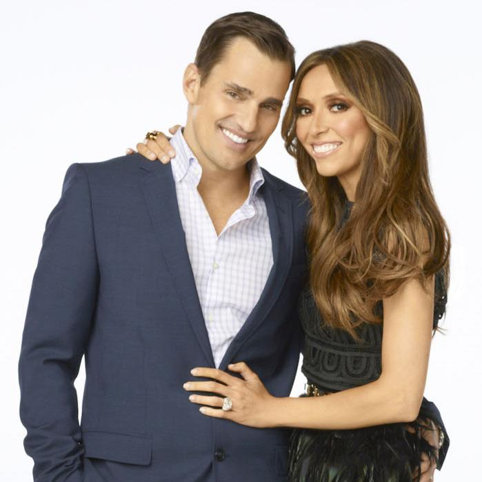 Dating show hosted by giuliana and bill