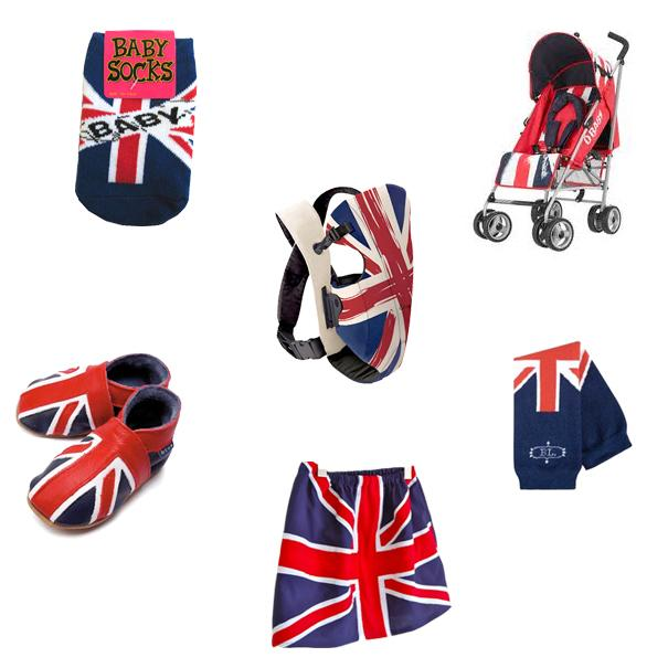1bb5e2a214b British Baby Gear to Celebrate the Royal Wedding