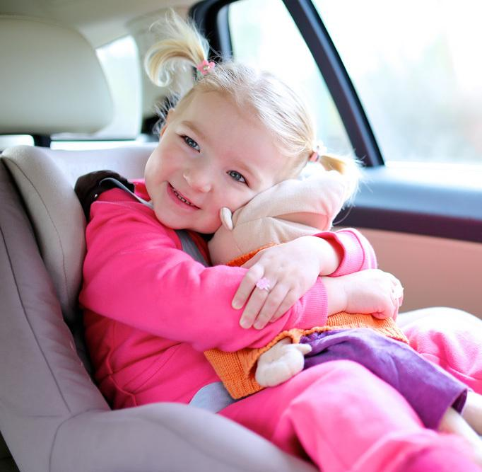 New Car Seat Guidelines Switch To Rear Facing Convertible Seats Sooner