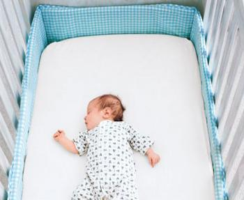 Chicago Bans Sale Of Crib Bumpers Parenting