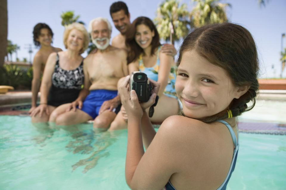 5 Family Travel Trends for 2016