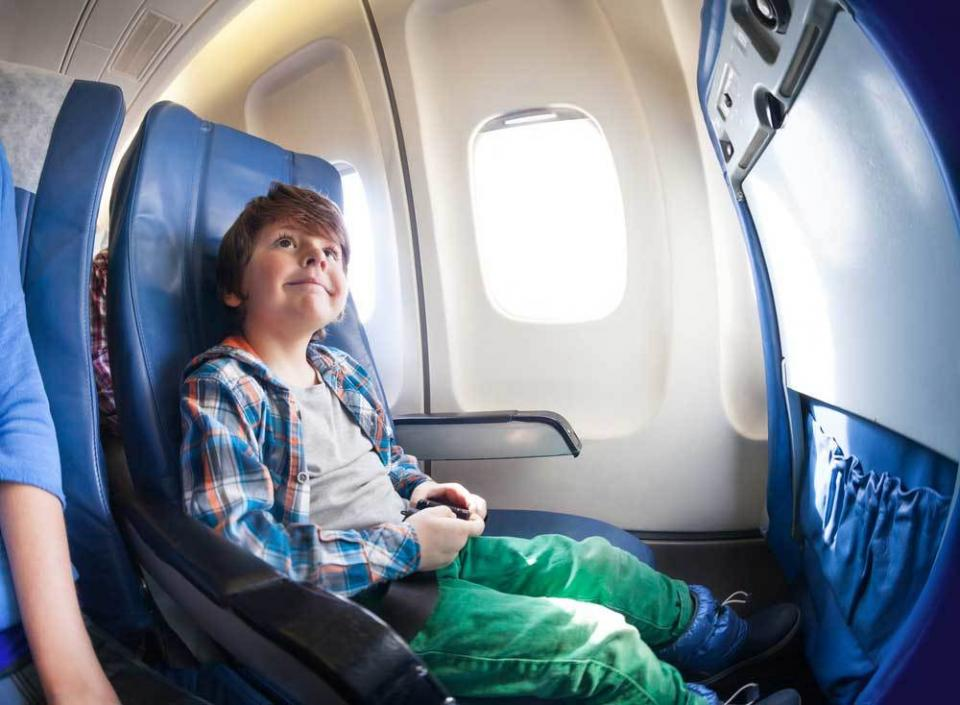 How to Make Flying with a Child with Autism Easier