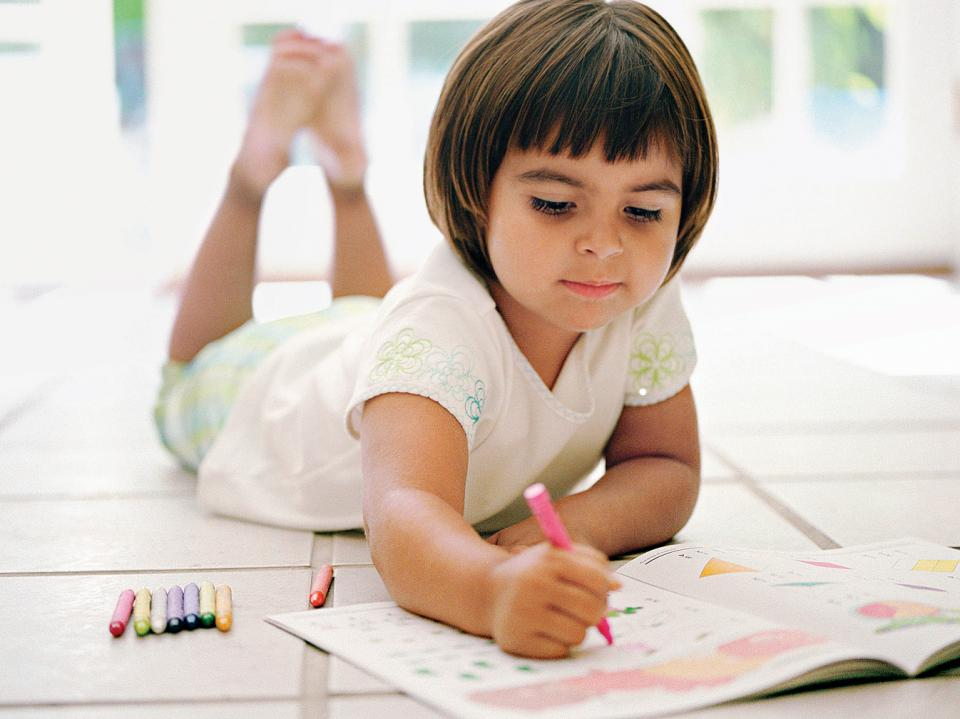Fun Activities: Keep Your Kids Busy