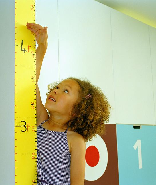 So Big What Kids Growth Charts Dont Tell You Parenting