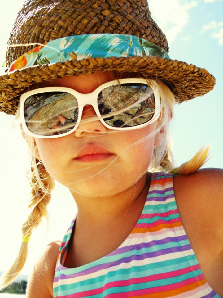 The Savvy Mom's Guide to Sun Safety