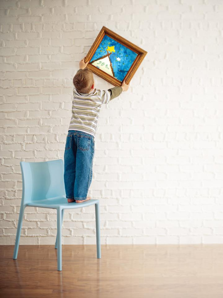how to save kids artwork parenting
