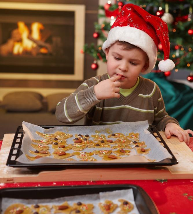Holiday Weight Gain Its Not Just For Adults Parenting
