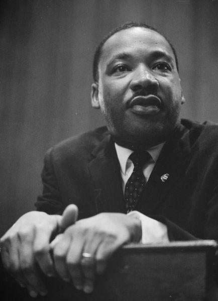 5 Fun Facts About Martin Luther King Jr Parenting