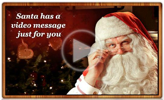 Get a personalized video message from santa for free from get a personalized video message from santa for free from portable north pole spiritdancerdesigns Image collections