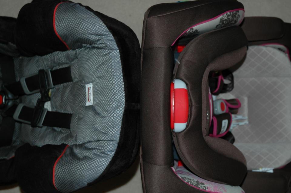 Your Rear-Facing Car Seat Questions, Answered | Parenting