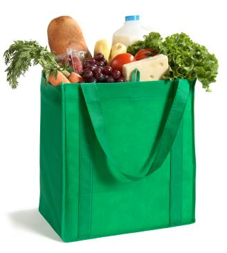 Reusable Grocery Bags Can Carry Harmful Norovirus