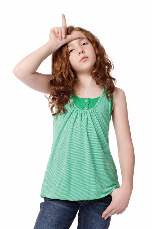 7 Ways to Fix Rude Tween Behavior
