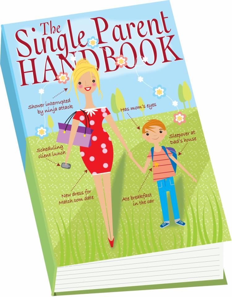 single parenting apa style A conversation about single parenting:  how we felt our families responded to our pregnancies because of our single status, challenges with parenting and  style.