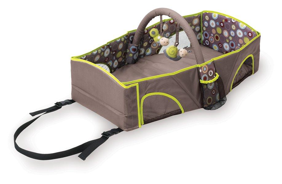 Travel Crib Alternatives for Infants (and Toddlers) | Parenting