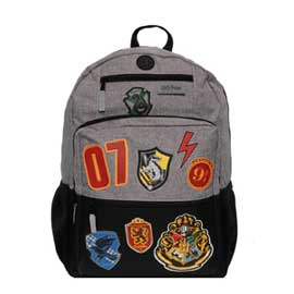 Harry Potter Backpack (img credit: Target)