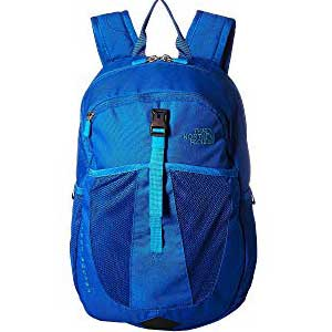 The North Face Backpack (img credit: Zappos)