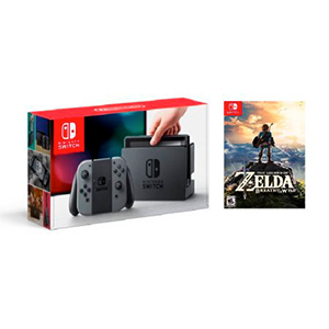 Nintendo Switch (img credit: Walmart)